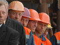 Редкая птица. В Киеве открыли новый мост через Днепр