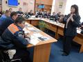Йес, ай ду. Киевские милиционеры взялись учить английский
