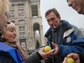 Минздрав предупреждает. Всемирный день отказа от курения в Киеве