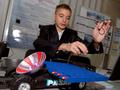 Занимательная механика. В Киеве представили изобретения года от украинских школьников