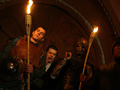 Огнем и мечом. Киевляне встали на защиту памятников архитектуры
