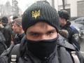 Булыжник науки. Студенты пикетировали здание Верховной Рады