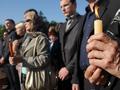 Чтобы помнили. В Киеве состоялась Всеукраинская молитва в память о жертвах войны