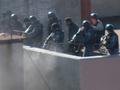 Операция ликвидация. Одесская милиция уничтожила опасных преступников