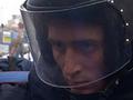 Они сражались за нее. Беркут разбил силы сторонников  Тимошенко на Крещатике