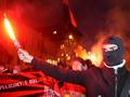 Марш славы УПА. В Киеве прошел митинг национал-патриотических политсил