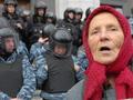Штурм Рады-2. Восстание чернобыльцев набирает обороты
