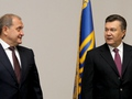 Пост сдал, пост принял. Янукович представил нового главу МВД
