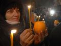 Майдан 7 лет спустя. Киев отпраздновал годовщину Оранжевой революции