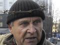 Хватит издеваться! Чернобыльцы и афганцы вновь пикетировали Кабмин