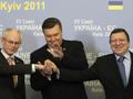 От ворот поворот. Киевский саммит Украина-ЕС отсрочил подписание Соглашения об ассоциации