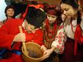 Покутили. В Киеве прошел мастер-класс по приготовлению украинских рождественских блюд
