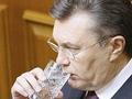 Оппозиционный экспромт. Бютовцы попыталась перекричать Януковича в Раде