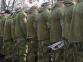 Задом к Януковичу. Афганцы демонстративно отвернулись от Президента