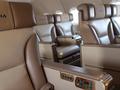 Как летает Янукович. Салон самолета Президента Украины