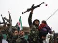 На грани. В Сирии усиливается противостояние между режимом Асада и оппозицией