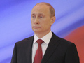Путин Третий. Инаугурация президента России