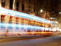 Лондон-2012: город в движении
