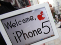 Пятый пошел. В мире стартовали продажи iPhone 5