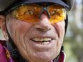Велосипедист супер-стар. Столетний француз установил мировой рекорд