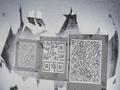 Закодированные могилы. В Австрии предлагают заменить надгробные надписи QR-кодами