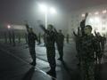 Рота, подъем! Киевские призывники приступили к службе в армии