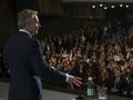 Важный гость. Тони Блэр посетил Днепропетровск