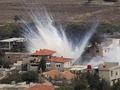 Огонь на предупреждение. Израиль обстрелял территорию Сирии
