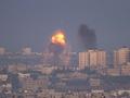 Облачный столп. Израиль нанес мощнейшие удары по Сектору Газа