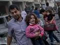 Сектор смерти. Израиль и Сектор Газа через неделю после обострения палестино-израильского конфликта