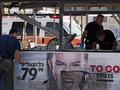 Теракт на фоне войны. Взрыв автобуса в Тель-Авиве