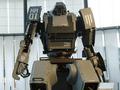 Зверь-машина. Японцы создали огромного боевого робота Kuratas
