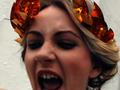 Вход конем. Активистки Femen попытались прорваться на первое заседание новоизбранной Рады