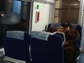 Спасибо, что живые. История одной поездки на поезде Hyundai