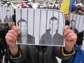 Апелляция переносится. Сторонники осужденных Павличенко пикетировали здание суда
