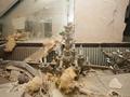 Взрыв в Апреле. Чрезвычайное происшествие в ресторане в центре Киева