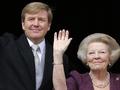 Самый молодой монарх Европы. Сын королевы Беатрикс стал королем