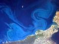 Любимая планета. Космические снимки, сделанные экипажем МКС перед возвращением на Землю
