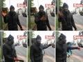 Кровавый теракт в Лондоне. Фоторепортаж с места убийства