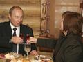 29 лет спустя. Владимир Путин развелся с женой
