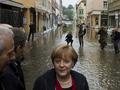 Широка река. Европа борется с последствиями наводнения, Германии грозит рекордный потоп