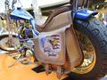 Двухколесная легенда. Международная выставка ретро-байков Harley Davidson