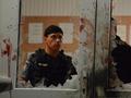 Народный гнев. Жители Врадиевки штурмовали отделение милиции