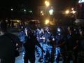 Унесенные Беркутом. Милиция разогнала митинг на Майдане