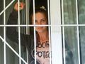 Фемида против Femen. Скандальный суд над активистками женского движения