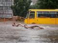 Потоп в Луцке. Последствия сильнейшего ливня, парализовавшего город