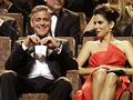 Клуни, Буллок, Гравитация. Открылся Венецианский кинофестиваль