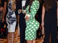 Свидетели красоты. Гости Мисс Украина Вселенная 2013