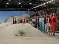 Дикий Запад и тонны песка. Пятый день Недели моды в Нью-Йорке