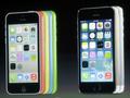 На вкус и цвет. Apple презентовала два новых iPhone